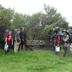 2012 Great Ocean Road Hike